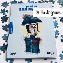 Biografías para armar: José de San Martín