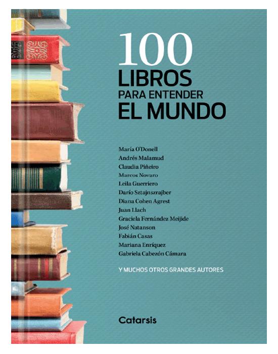 100 libros
