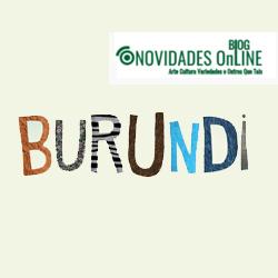 Coleção 'Burundi' traz história e ilustrações de Pablo Bernasconi