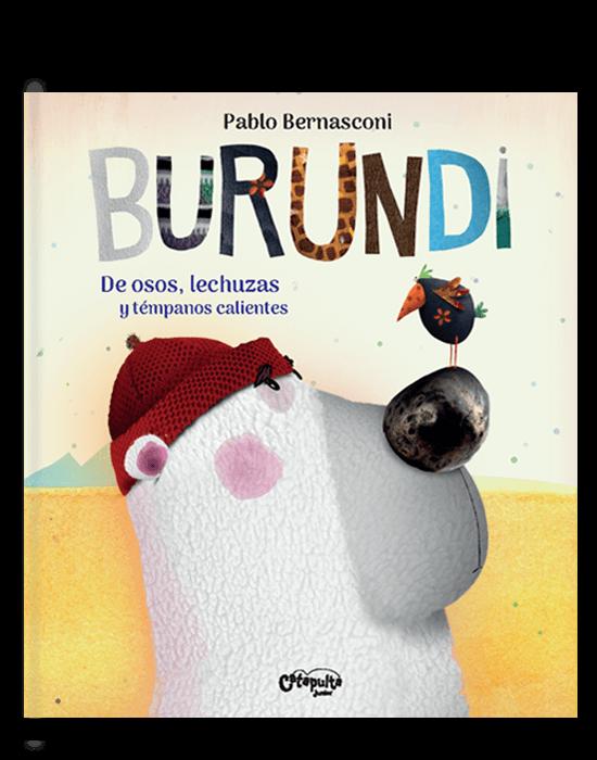 Burundi - De osos, lechuzas y témpanos calientes